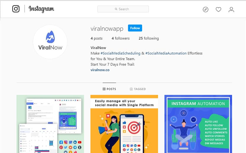 instagram marketing automation tools