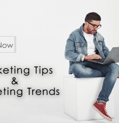 Marketing Tips & Trends